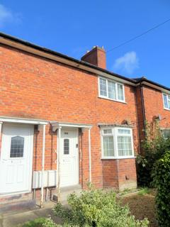 3 bedroom terraced house for sale - 13 Dinam Terrace, Canal Road, Newtown, Powys, SY16 2JX
