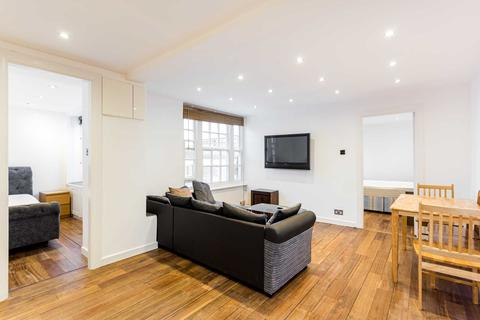 2 bedroom apartment to rent - Park West Place, Marble Arch, W2
