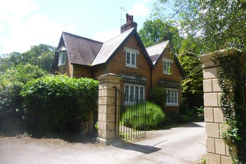 2 bedroom semi-detached house to rent - East Lodge, Babworth, Retford, DN22 8EN