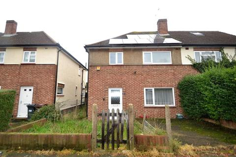 3 bedroom semi-detached house for sale - Sherborne Road, Bedfont
