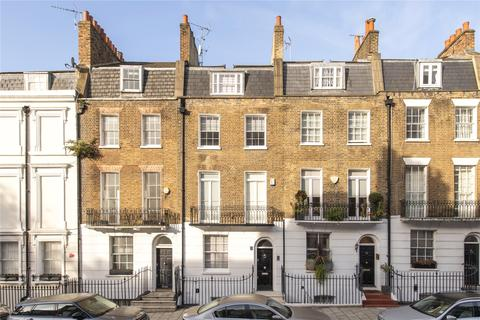 5 bedroom terraced house for sale - Trevor Street, SW7