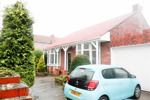 3 bedroom detached bungalow for sale - Whinneyfield Road, Newcastle upon Tyne