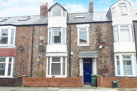 3 bedroom flat for sale - Worcester Terrace, Ashbrooke, Sunderland, Tyne & Wear, SR2 7AR