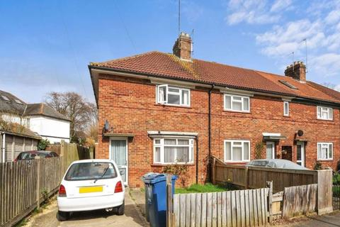 4 bedroom end of terrace house to rent - Valentia Road, Headington