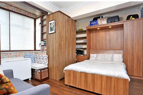 Studio to rent - Orsett Terrace, Bayswater, London W2