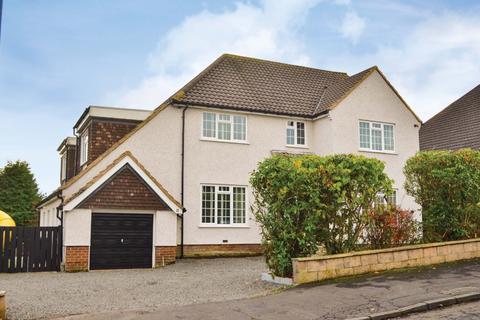 5 bedroom detached house for sale - Blackwood Road, Milngavie, East Dunbartonshire, G62 7LB