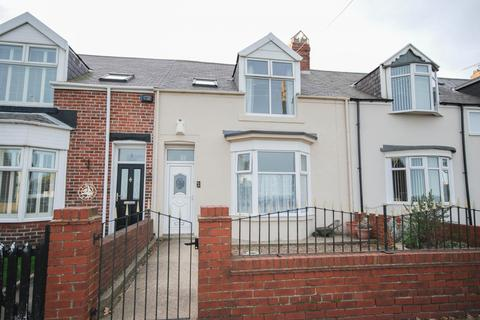 3 bedroom terraced house for sale - Augusta Terrace, Whitburn