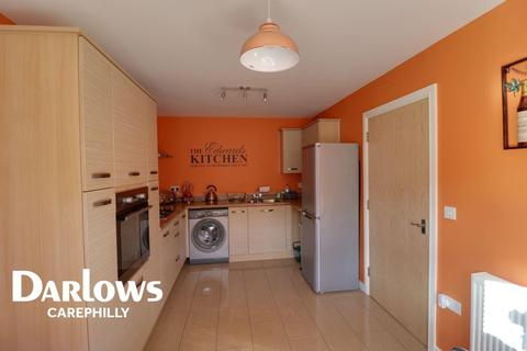 4 bedroom semi-detached house for sale - Meadowland Close, Caerphilly