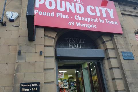 Convenience store for sale - Westgate, Bradford, West Yorkshire BD1