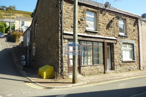 5 bedroom flat for sale - Commercial Street, Nantymoel, Nantymoel, Bridgend. CF32 7RB