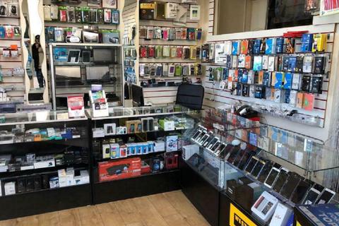 Shop for sale - Carlisle Road, Bradford, West Yorkshire BD8