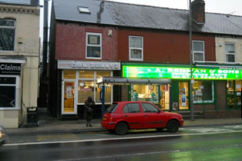Shop for sale - Abbeydale Road, Sheffield, South Yorkshire S7