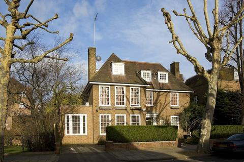 6 bedroom detached house for sale - Springfield Road, St John's Wood NW8