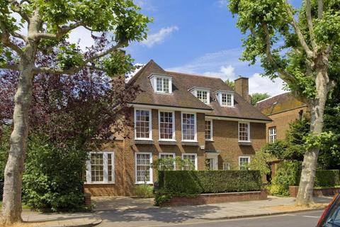 6 bedroom detached house - Springfield Road, St John's Wood NW8