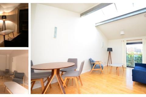 2 bedroom apartment to rent - Dublin Street Lane North, Edinburgh , New town , EH3 6NT