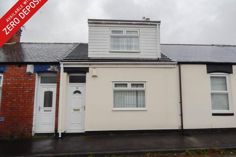 3 bedroom cottage to rent - Edward Burdis Street, Southwick