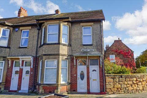 3 bedroom flat for sale - Moor Crest Terrace, North Shields, Tyne and Wear, NE29 9LW