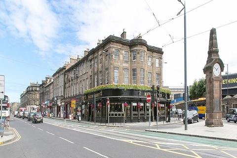 2 bedroom flat to rent - West Maitland Street, Edinburgh, EH12