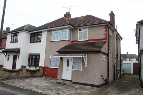 3 bedroom semi-detached house for sale - Warren Drive, Elm Park
