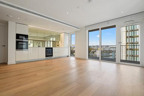 2 bedroom apartment to rent - Lincoln Building, White City Living, Westfield, London, W12