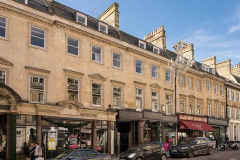 1 bedroom apartment to rent - Milsom Street