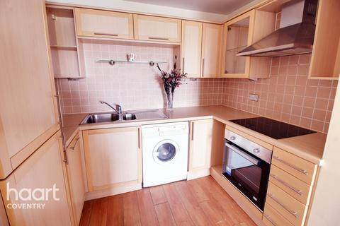 2 bedroom apartment for sale - Abbey Court, Priory Place, Coventry
