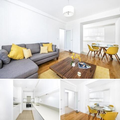 2 bedroom apartment to rent - Grove End Gardens, 33 Grove End Road, St. John's Wood, London, NW8