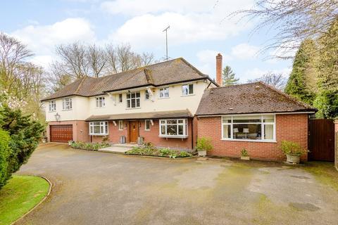 5 bedroom detached house for sale - Frithsden Copse, Potten End, Berkhamsted, Hertfordshire, HP4