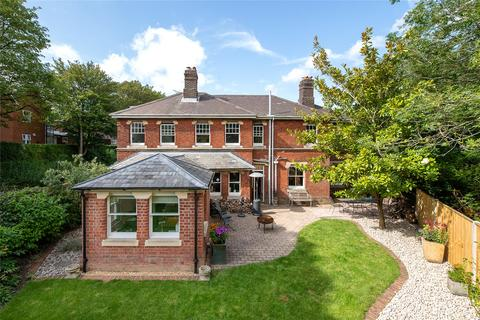 4 bedroom detached house for sale - St. Pauls Hill, Winchester, Hampshire, SO22