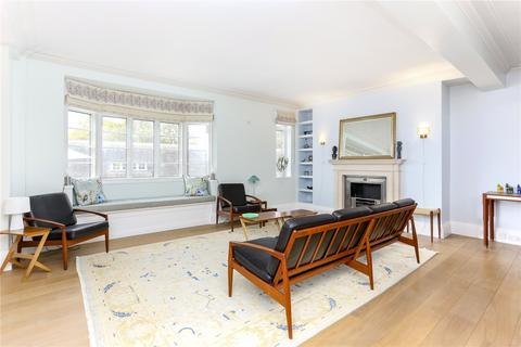 2 bedroom flat for sale - Rosscourt Mansions, 13 Buckingham Palace Road, Victoria, London, SW1W
