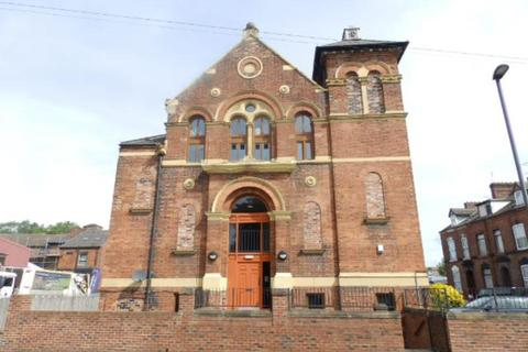 1 bedroom apartment for sale - ASPIRE CHAPEL, GROVE ROAD, CENTRAL WAKEFIELD, WF1 1UW