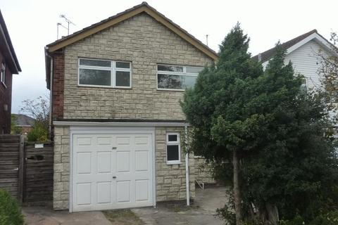 3 bedroom detached house to rent - Coombe Park Road, Binley, Coventry, West Midlands, CV3
