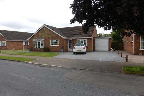 3 bedroom detached bungalow to rent - 74 Linden Way, Boston, Lincs, PE21 9DS