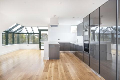2 bedroom penthouse for sale - Trinity Crescent, London, SW17