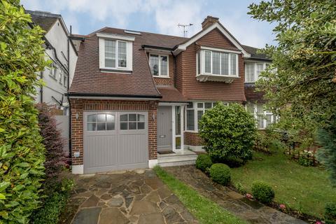 4 bedroom semi-detached house for sale - Nylands Avenue, Kew, Surrey, TW9