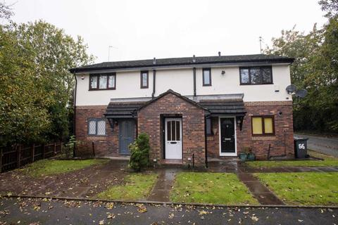 1 bedroom flat for sale - Watkins Drive, Prestwich