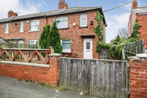 3 bedroom end of terrace house to rent - The Crescent, New Silksworth, Sunderland, SR3 1DB