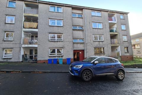 3 bedroom flat to rent - Backbrae Street, Kilsyth, North Lanarkshire, G65 0NB