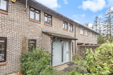 2 bedroom terraced house to rent - Worlds End Hill,  Bracknell,  RG12