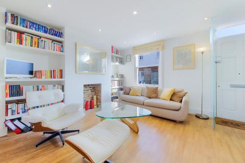 3 bedroom semi-detached house to rent - Straightsmouth, Greenwich, London SE10