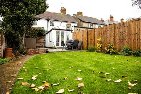 3 bedroom terraced house for sale - Queens Road, Burnham On Crouch