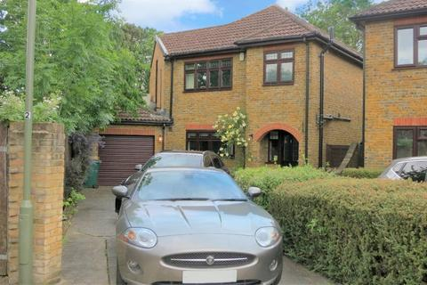 5 bedroom detached house for sale - FLORENCE GARDENS
