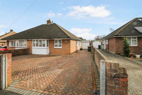 2 bedroom semi-detached bungalow for sale - Mount Drive, Bedford