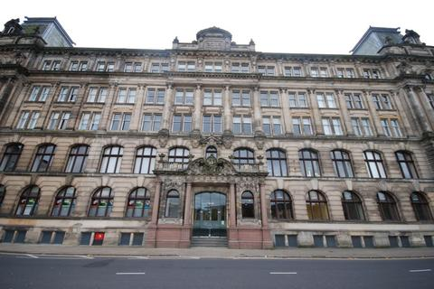 1 bedroom flat for sale - 4/6 53 Morrison Street, Tradeston, Glasgow, G5 8LB