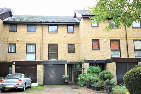 4 bedroom terraced house for sale - Brackley Road, Beckenham