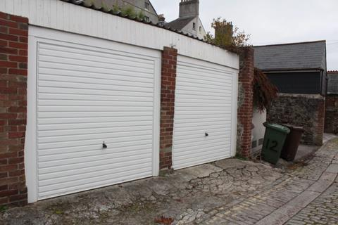 Garage to rent - Hyde Park , Plymouth