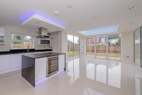 5 bedroom detached house to rent - Yew Tree House, 11 Carriage Close, Mapperley, Nottingham, Nottingham