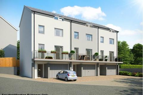 3 bedroom mews for sale - High Street, Criccieth, North Wales
