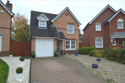 3 bedroom detached house for sale - Nevis Court, Motherwell