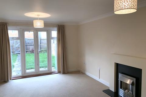3 bedroom townhouse to rent - Popular Leybourne Park Development